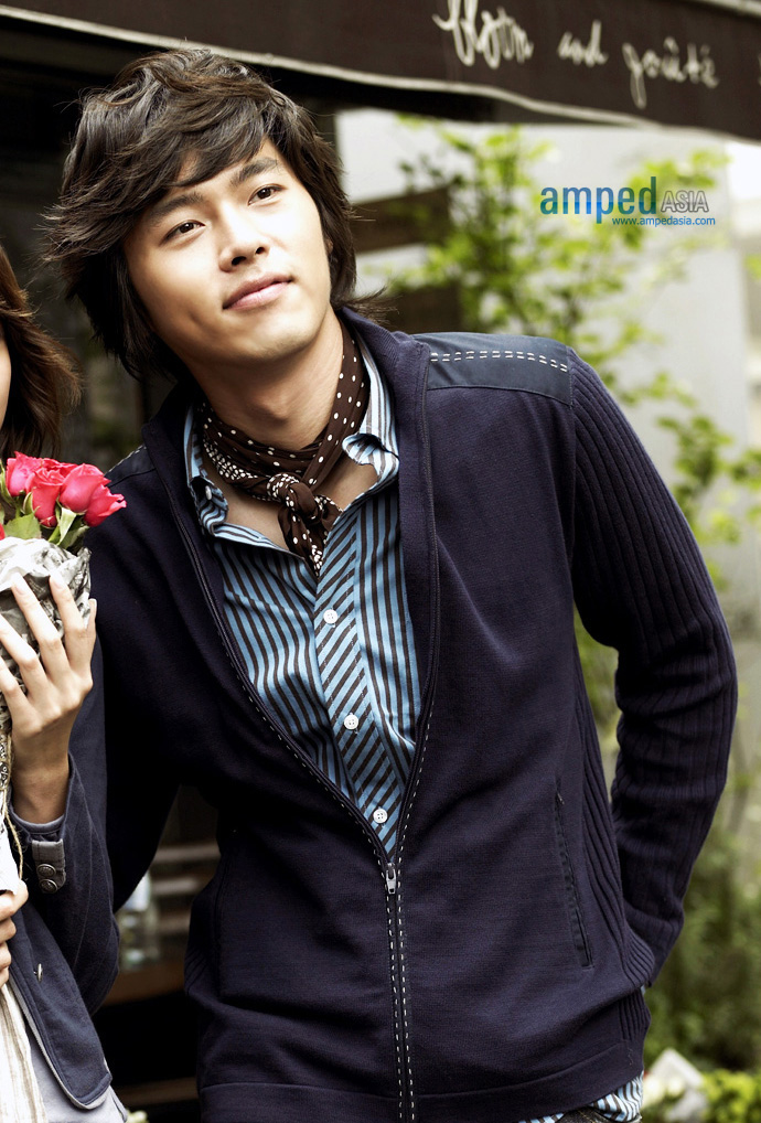 Hyun Bin - Beautiful Photos