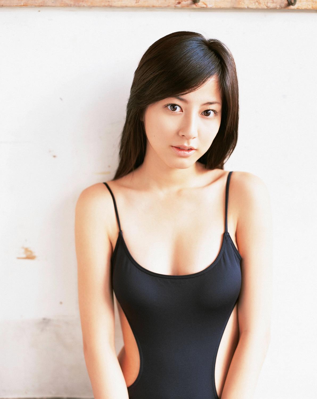 Yumi Sugimoto - Beauty