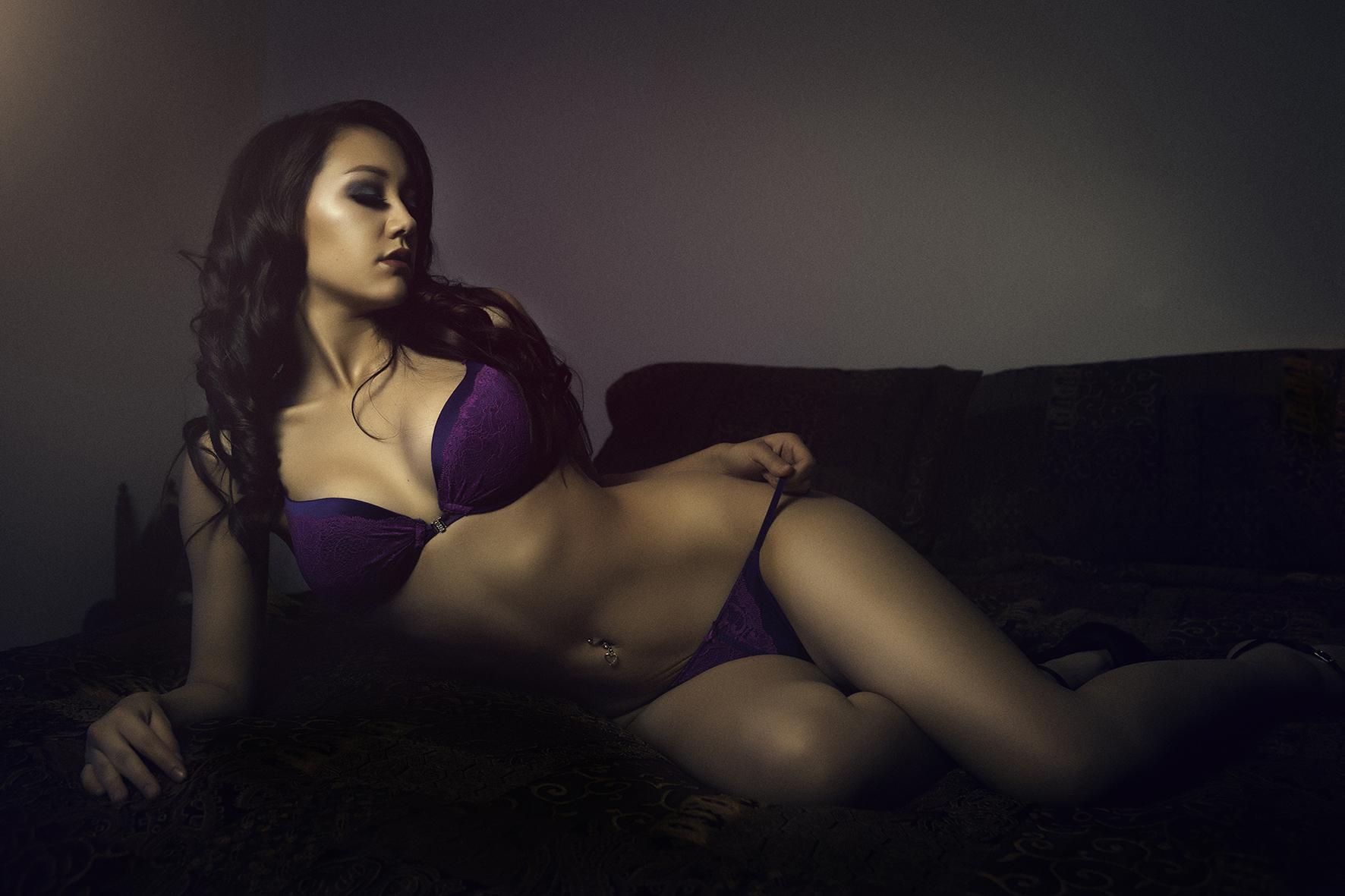 Missy Ly