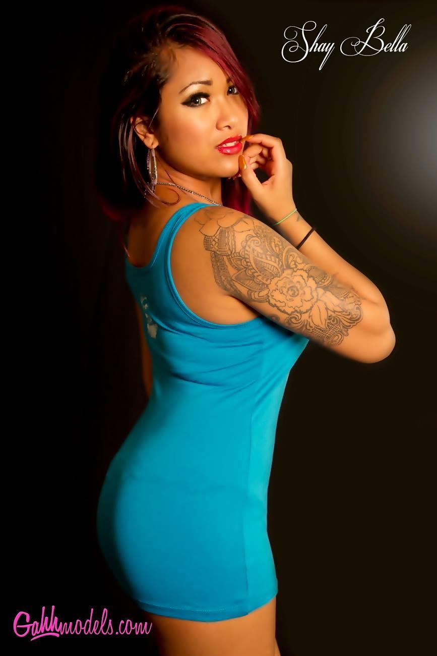 Shay Bella