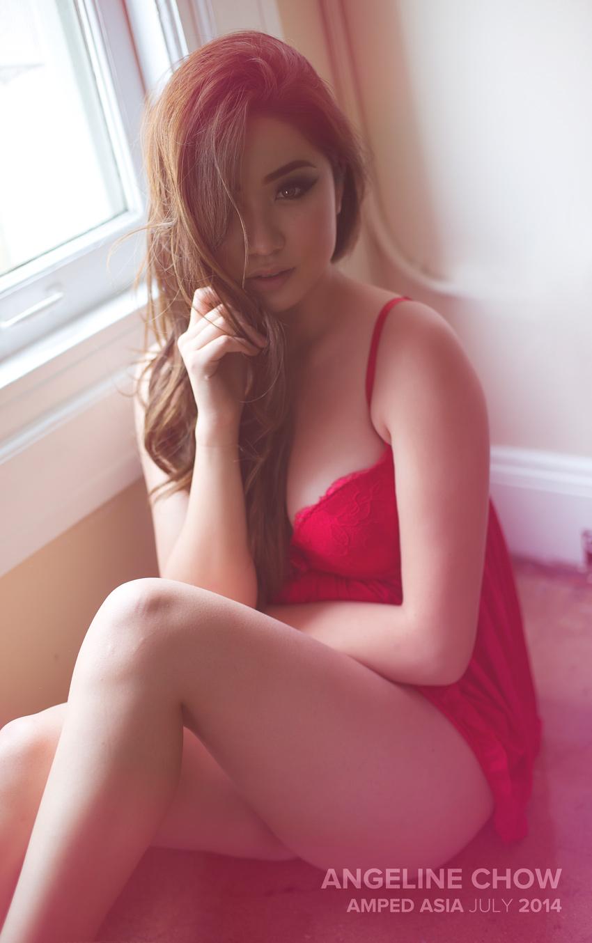 Angeline Chow