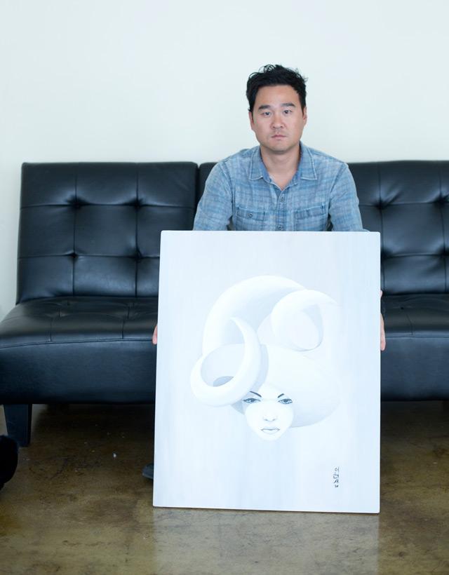 Eddy Lee Artist
