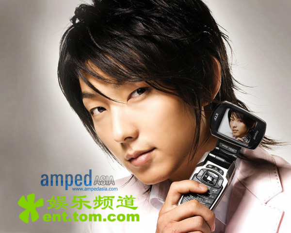 Lee Jun Ki - Wallpaper