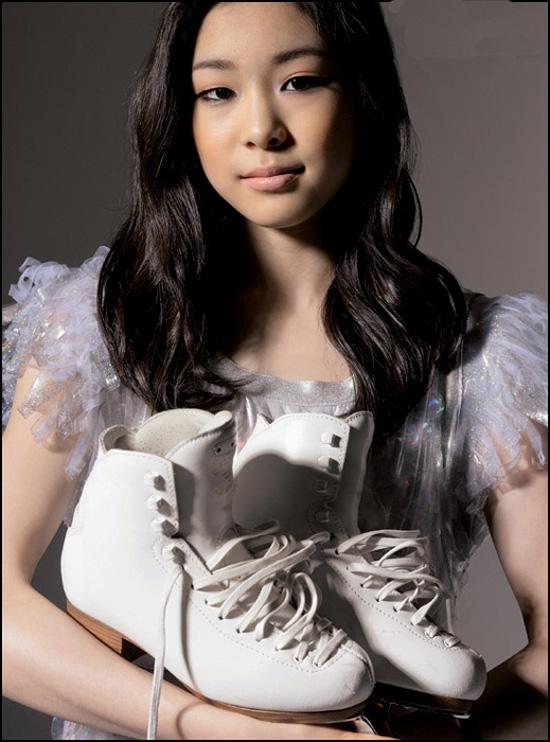 Kim Yu Na