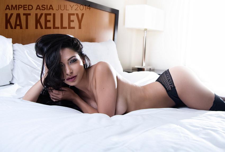 Kat Kelley Vegas