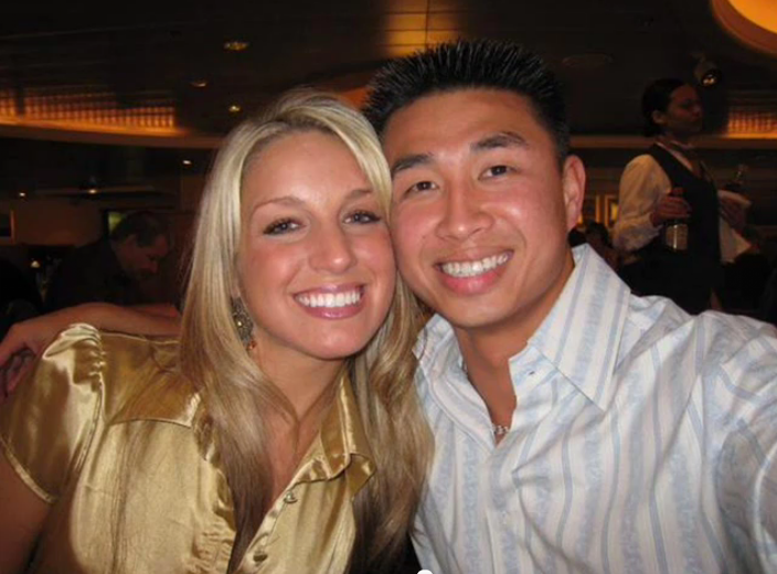 Asian guy dating white girl which country