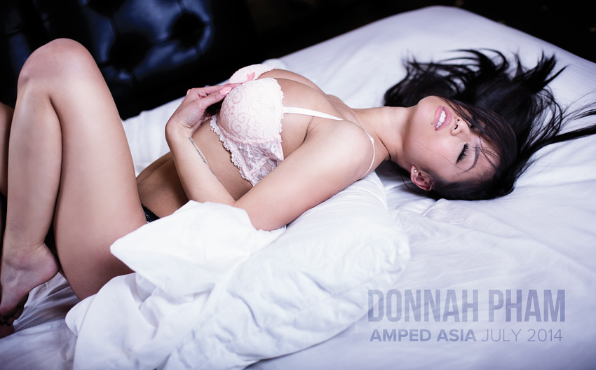 Donnah Pham