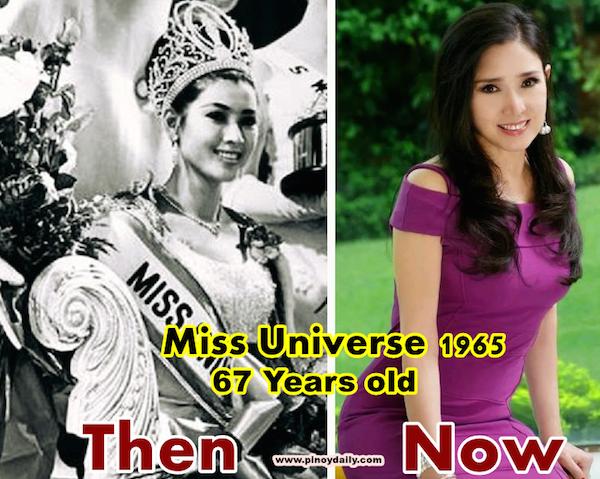 Miss Thailand 1965