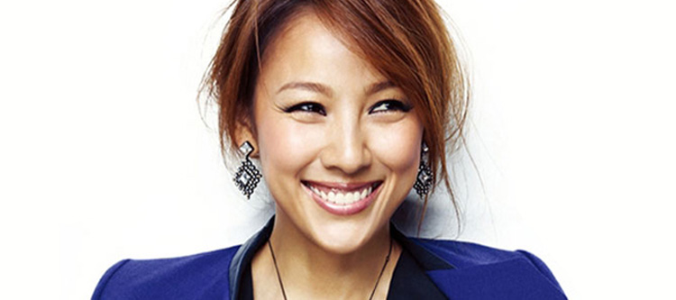 Hyori Lee Bubbly