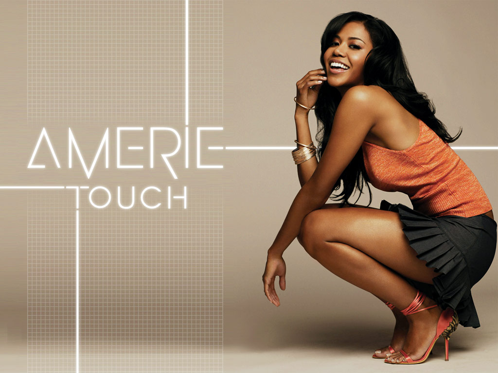 Amerie,_Touch