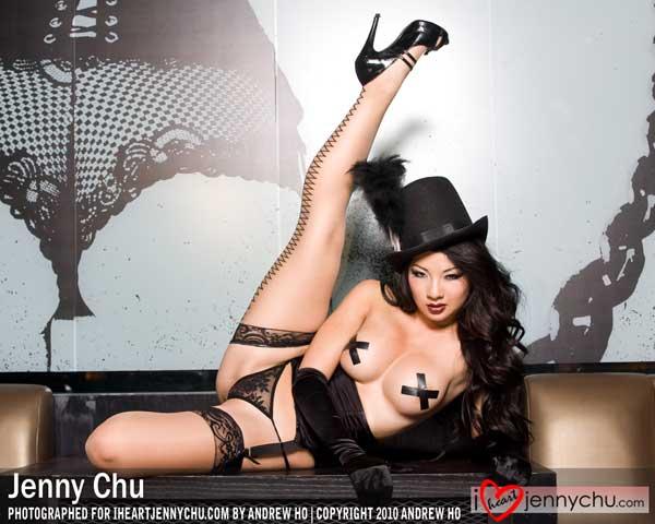 jenny chu nude pics