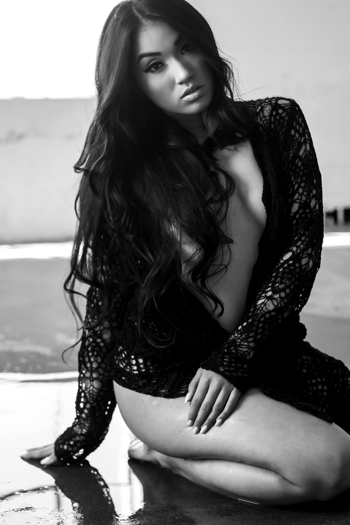 Courtney Maye