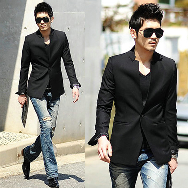 Asian guy well dressed