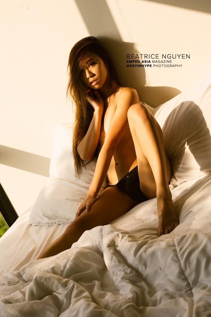 Beatrice Nguyen