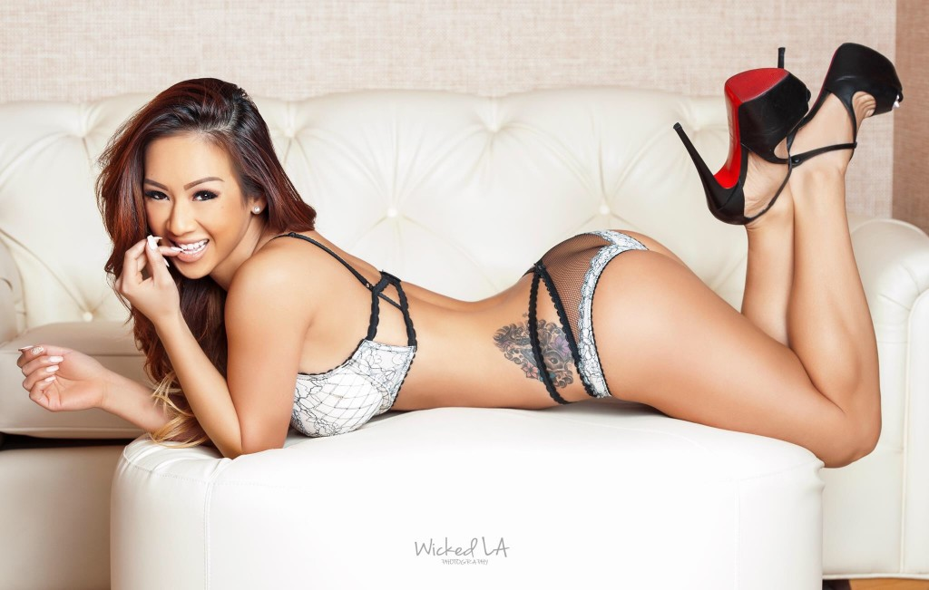 Ashley Vu