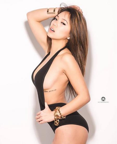 Anthia Mo