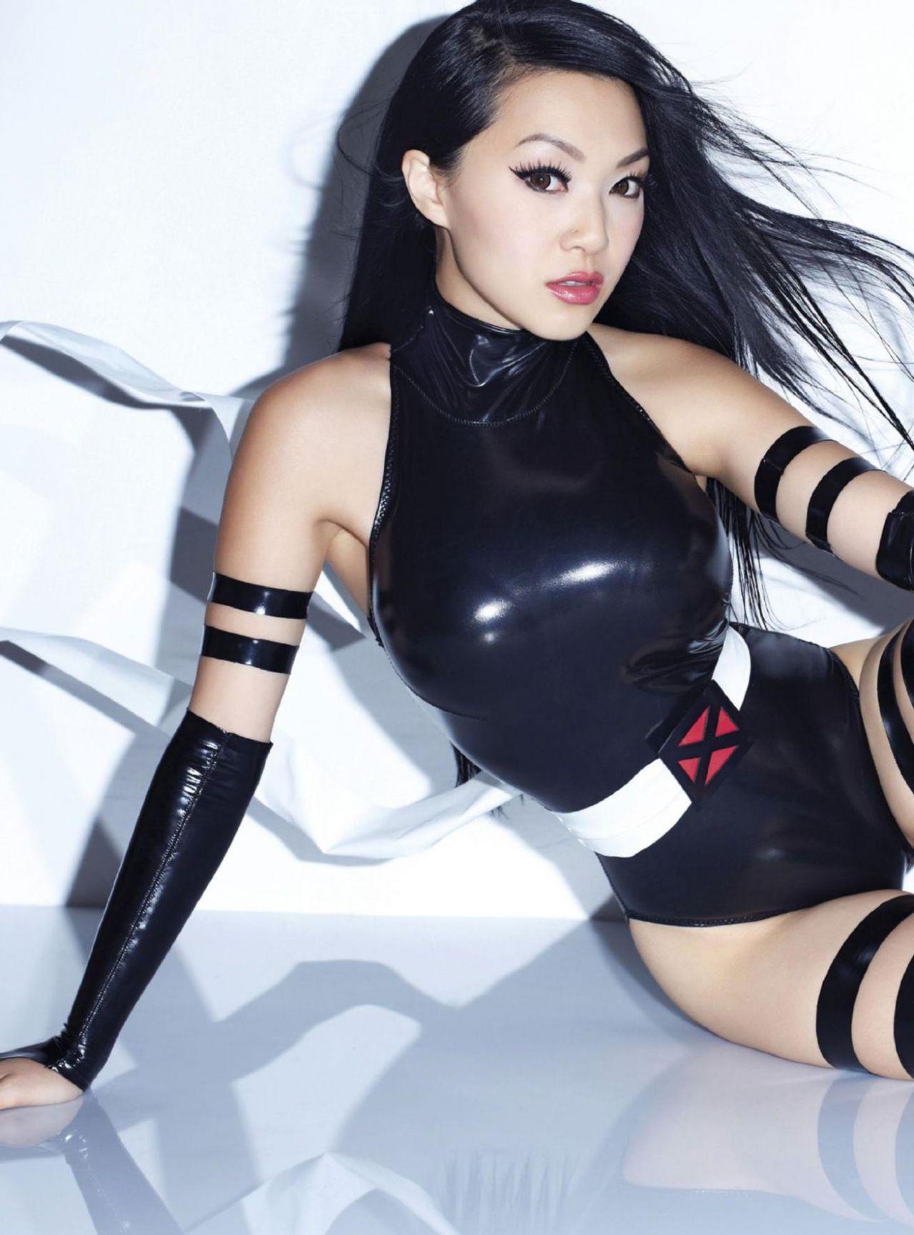 фото японок в латексе словам, секс