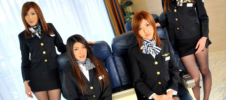 Japanese airline sex — img 8