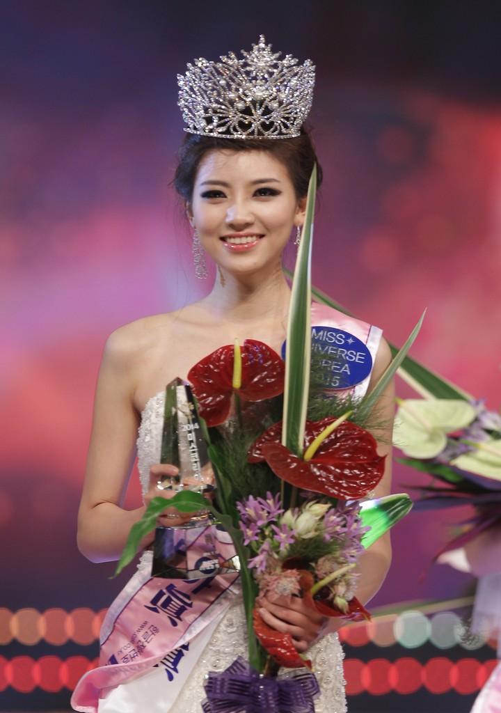 2014+Miss+Korea+Pageant+FDB0Mw0iPlNx