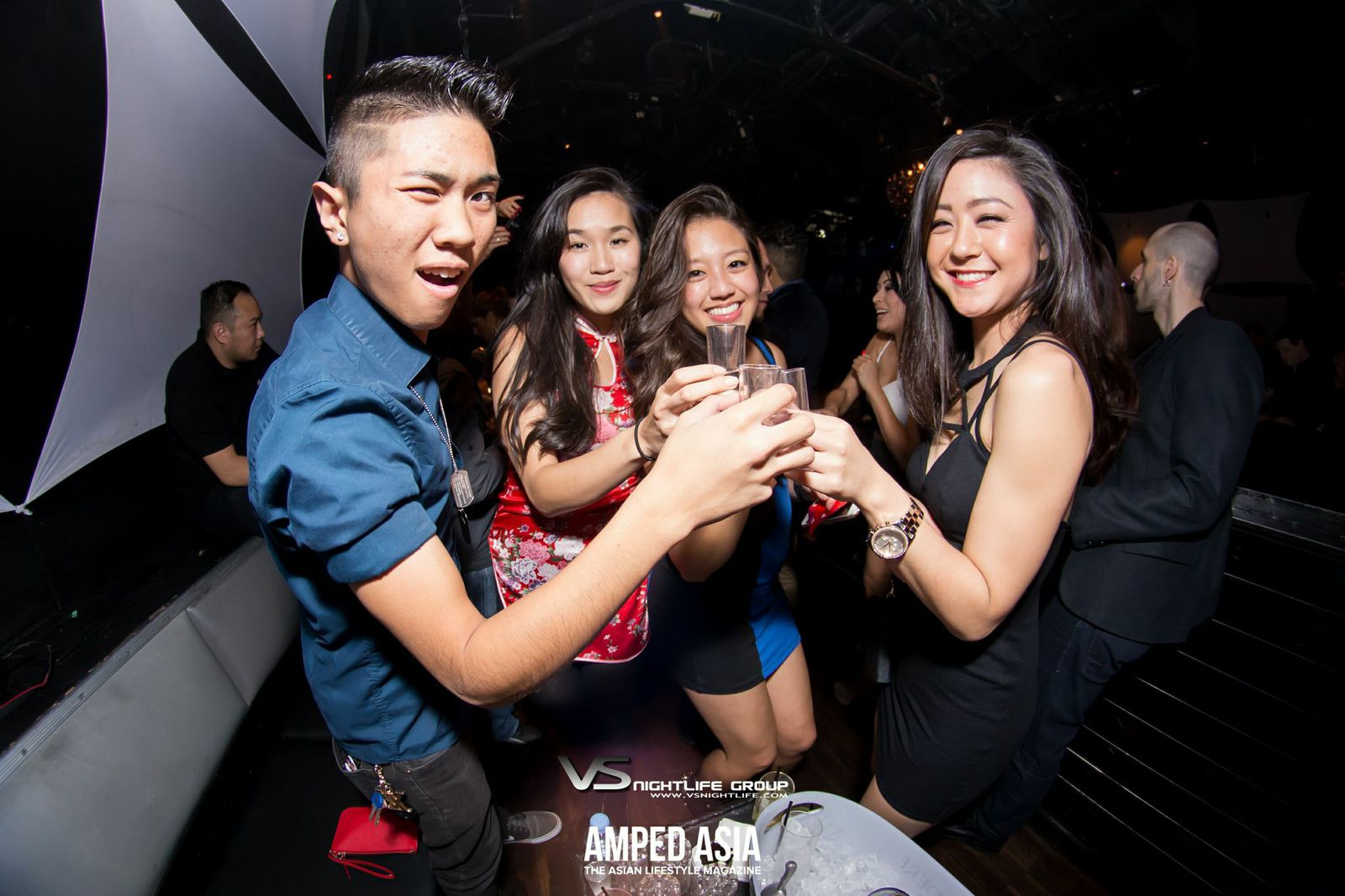 Means Asian clubs in los angeles agree