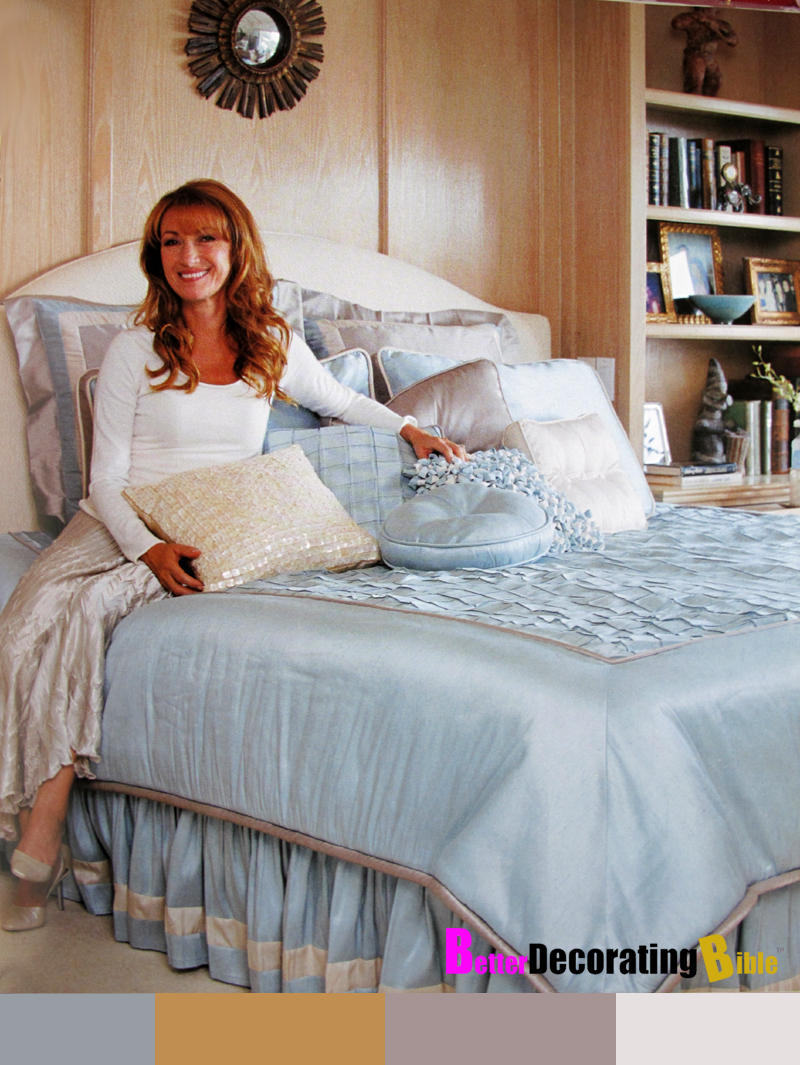 jane-seymour-making-yourself-at-home-book-blue-bed-better-decorating-bible