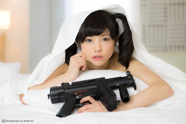 japan-twin-tail-pigtail-idol-fetish-machine-gun-otaku