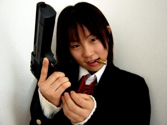 japanese_schoolgirl_gun