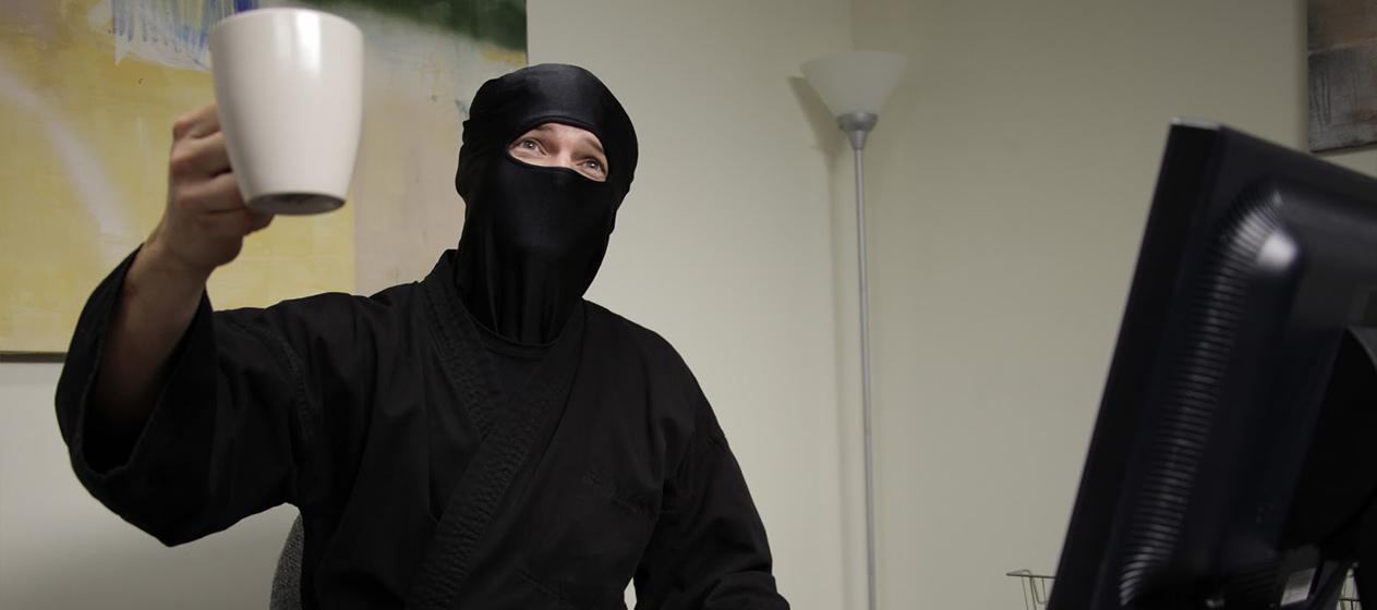ninjajob
