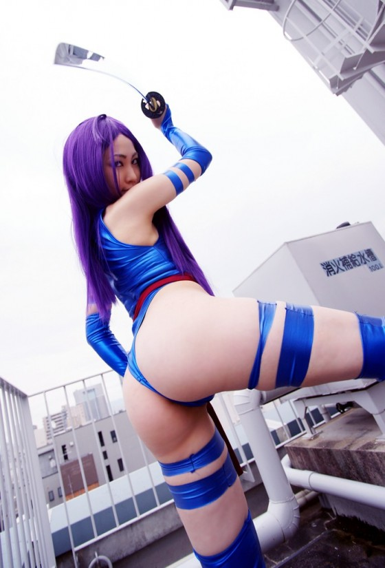 butts Best cosplay