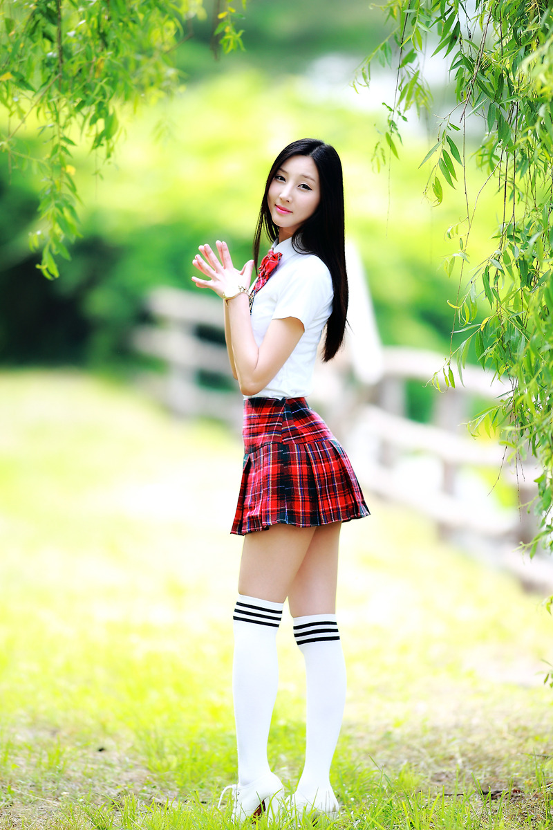 Class Is In Session Sexy Asian School Girls Page 3 Of 4
