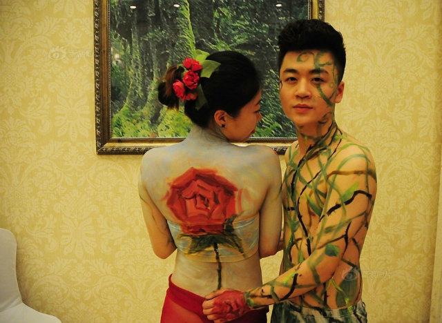hangzhou-naked-wedding-5
