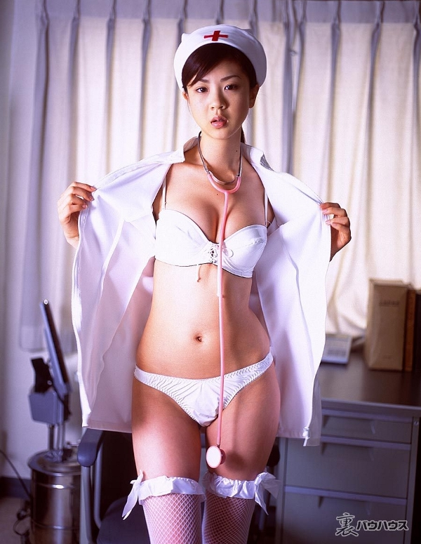 Got A Fever Come See These 25 Naughty Asian Nurses