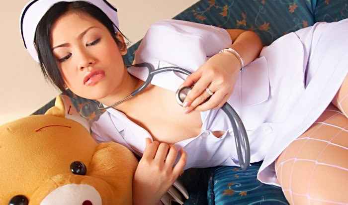 Asian Sex Nurse 37