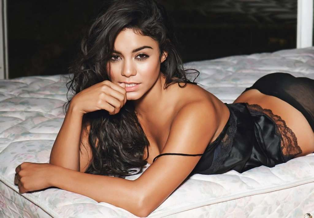 Opinion you Vanessa anne hudgens voyuer photo