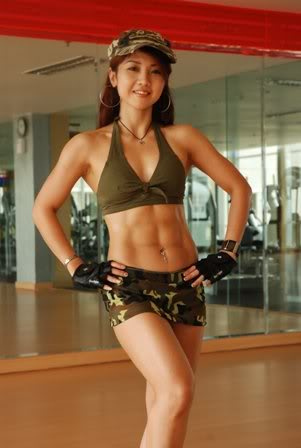 Fit Asian Girls Reddit Goo.gl/b44jrg full body workout with 40 and fit hitch fit owner diana. fit asian girls reddit