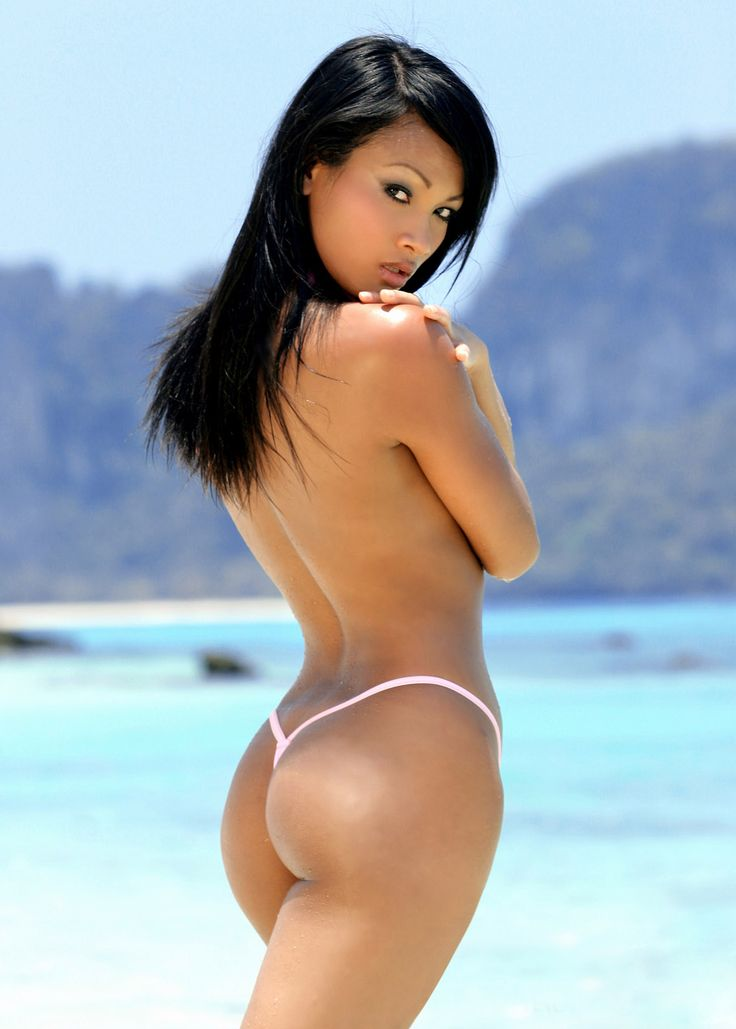 from Yosef japanese babe in thong