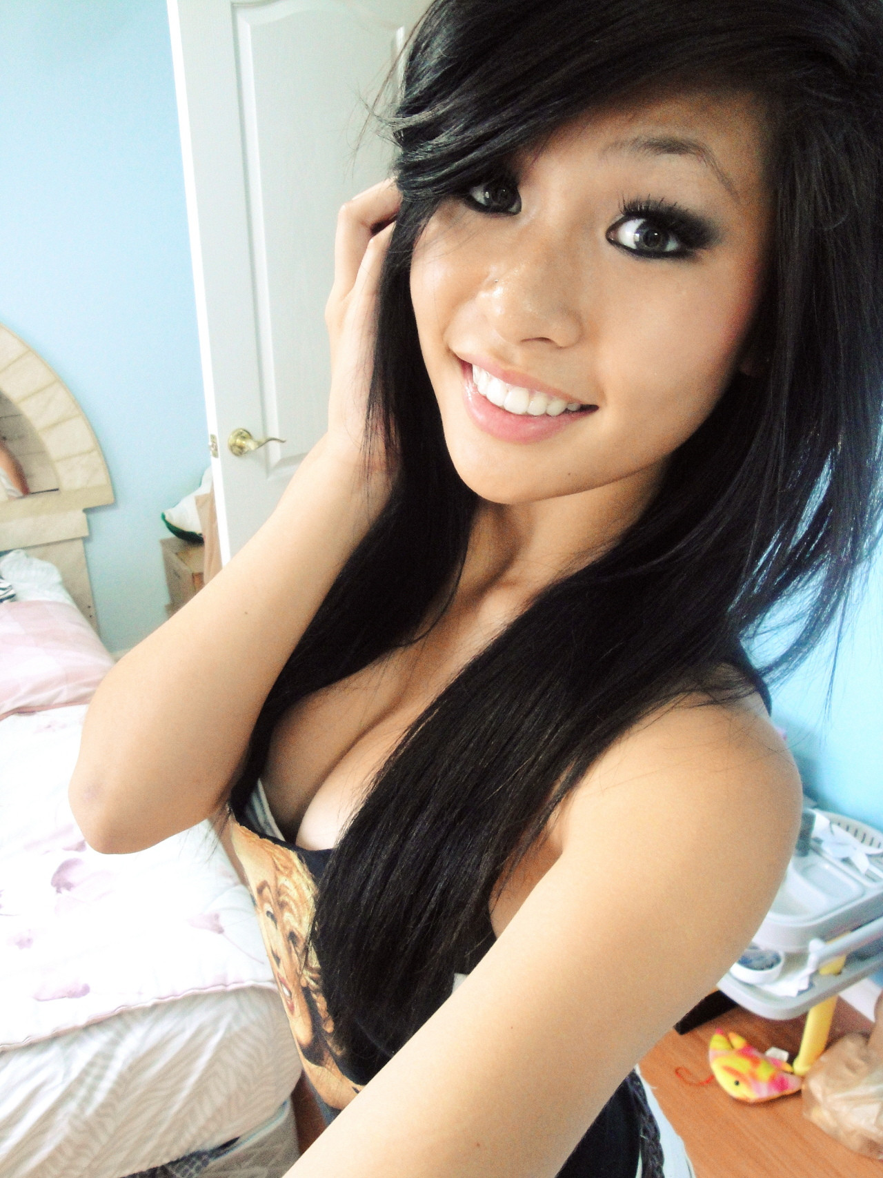 reddit sexy asians