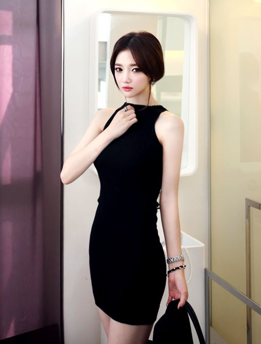 Dat Little Black Dress Though A Tribute In 18 Pics Amped