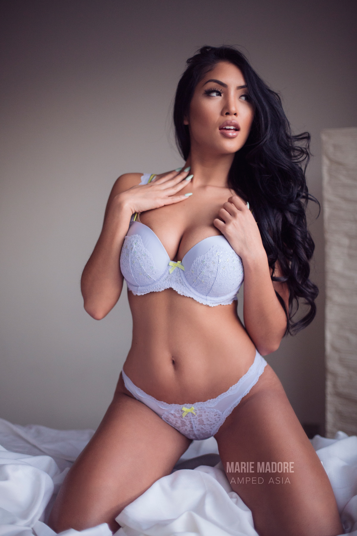 marie madore