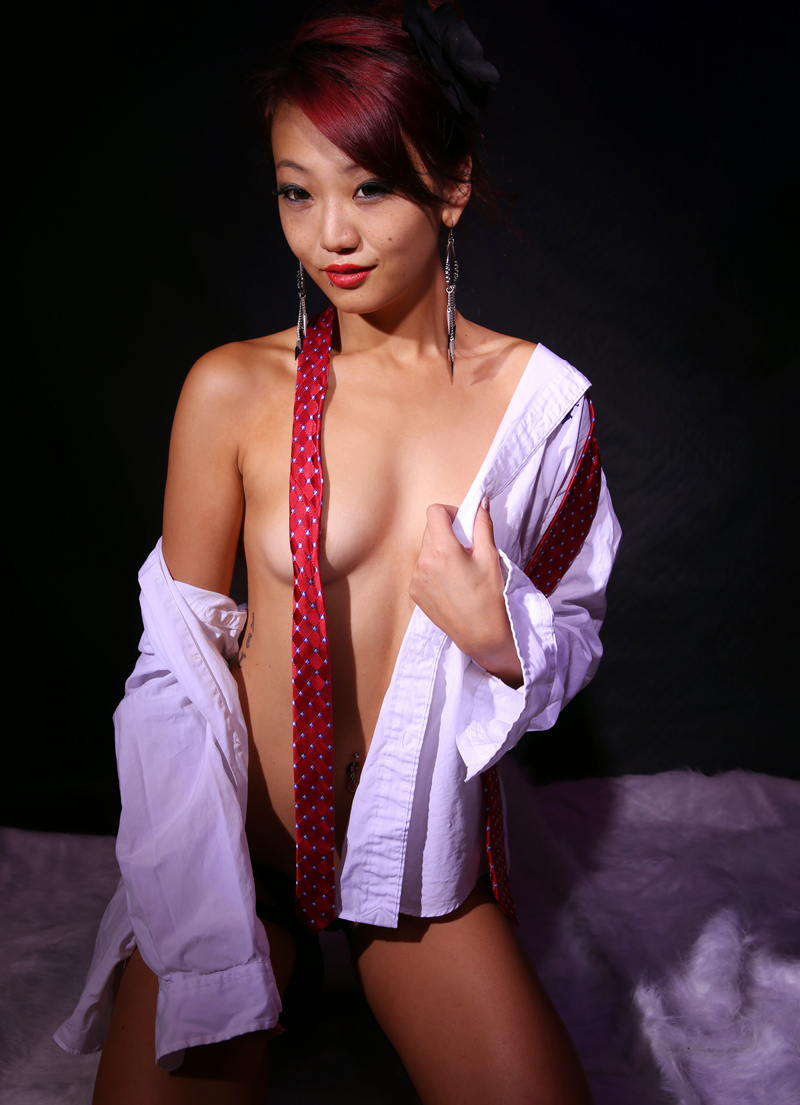Japanese strip club sex show part 2 9