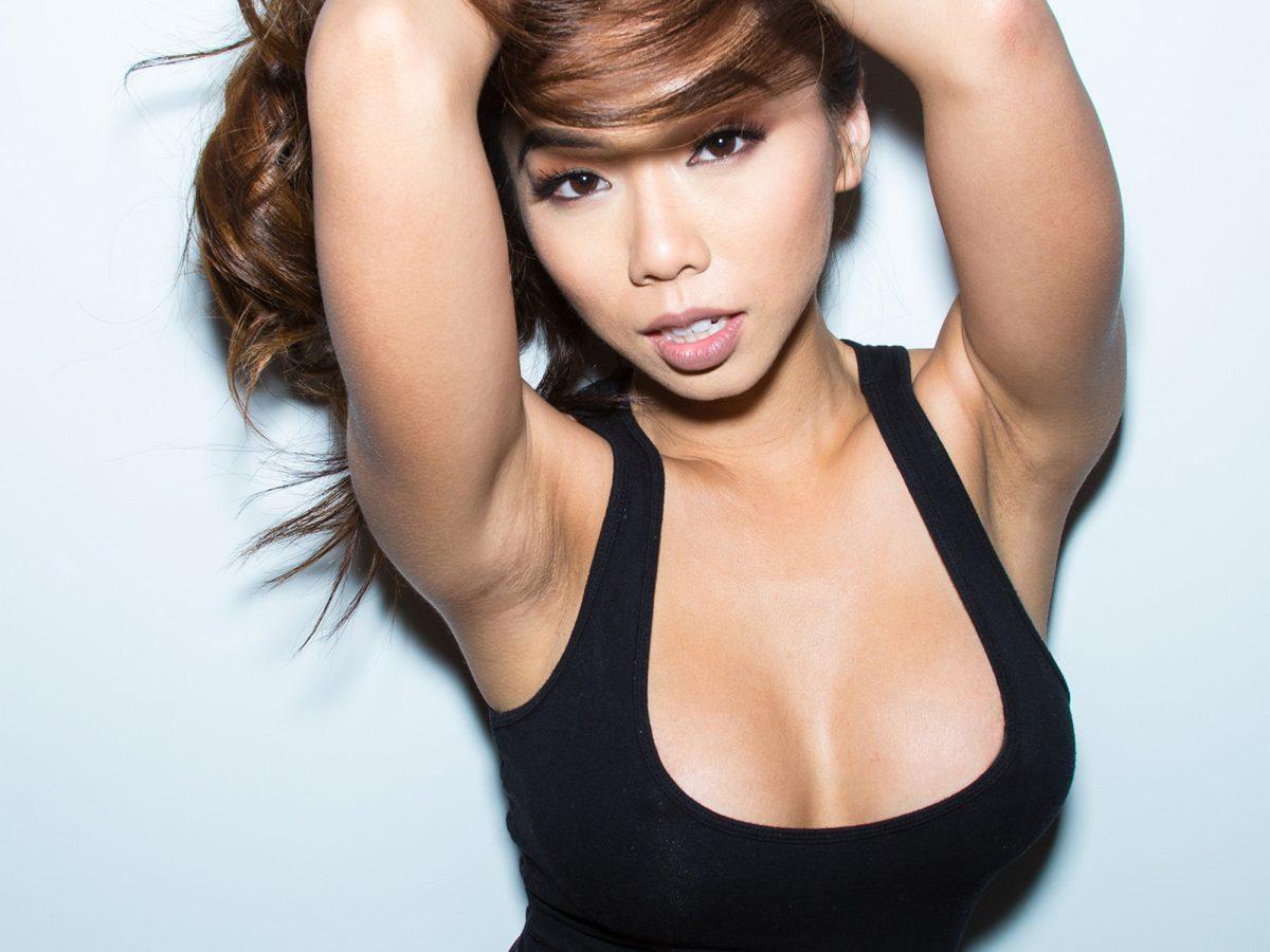 Models asia East Asian