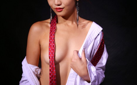 The Rules of Hustling as a Stripper (as told by Miko Dai)